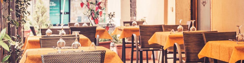 Brunch, Lunch oder Dinner - Alles, was die Gastronomie bietet!