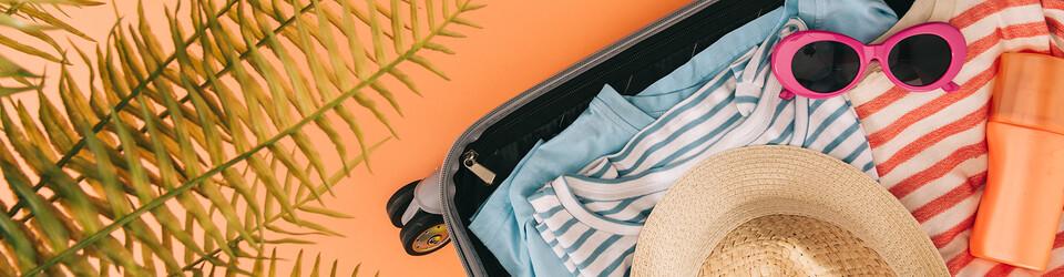 Kurzurlaub und Wochenend-Trips