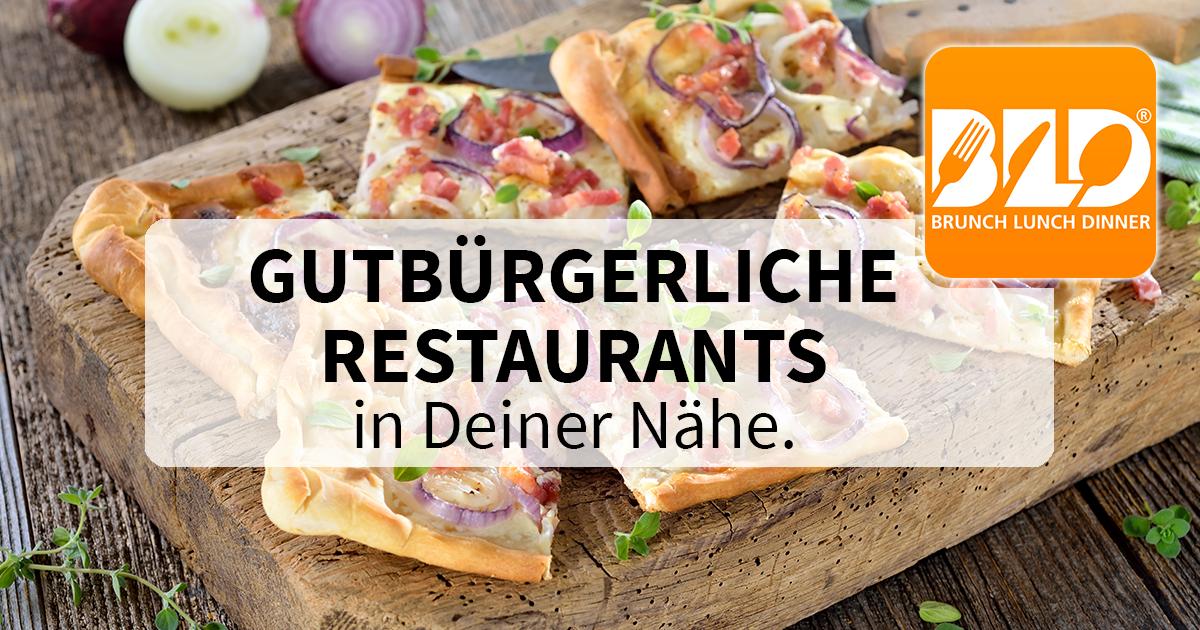 Schwabische Restaurants Im Kreis Boblingen